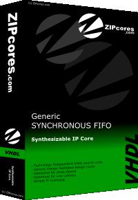 Synchronous FIFO