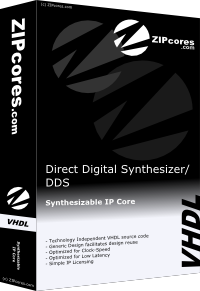 Direct Digital Synthesizer