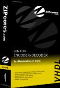 8b/10b Encoder/Decoder