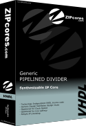 Pipelined Divider