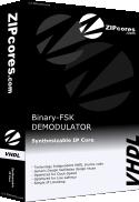 Binary-FSK Demodulator