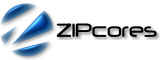 Zipcores IP Cores