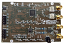 FMC-DSP card - top view
