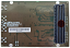FMC-DSP card - bottom view