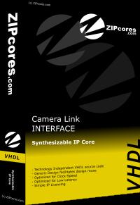 Camera Link Interface