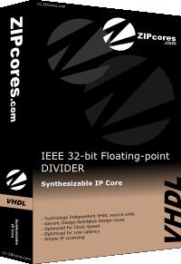 Floating-point Divider