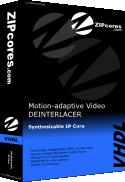 Motion-adaptive Video Deinterlacer
