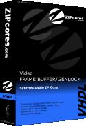 Video Frame Buffer
