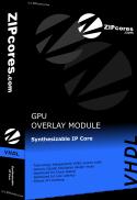 GPU Overlay Module
