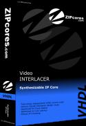 Video Interlacer